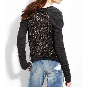 ✨ Dolan Sequin Sweatshirt ✨